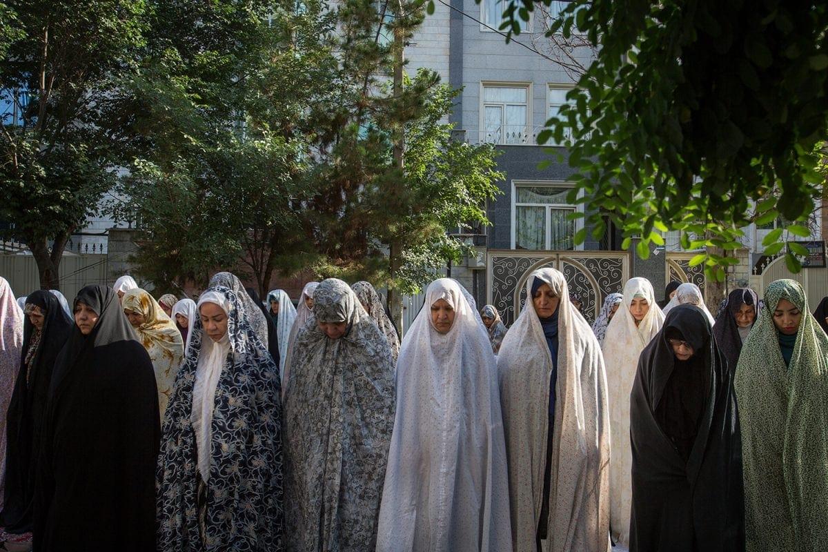 Eid al-Fitr – (Extended)