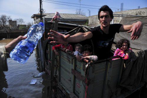 Golestan Flood- (Extended)