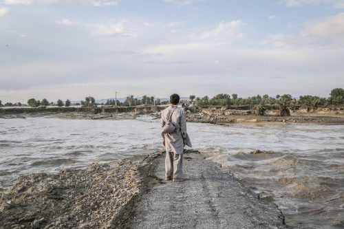 Sistan & Baluchestan Flood
