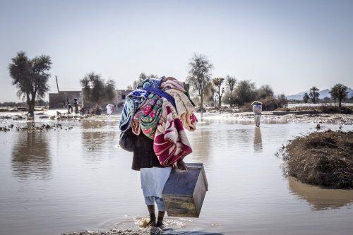 Sistan & Baluchestan Flood – (Extended)