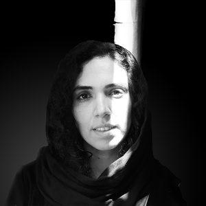 Masoome Bahrami