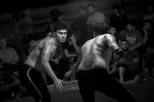 Gileh Mardi Wrestling – (Extended)