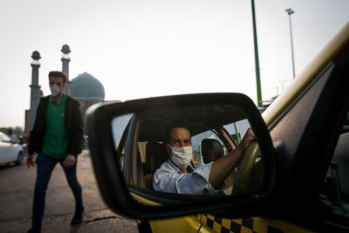 Tehran Taxi Service